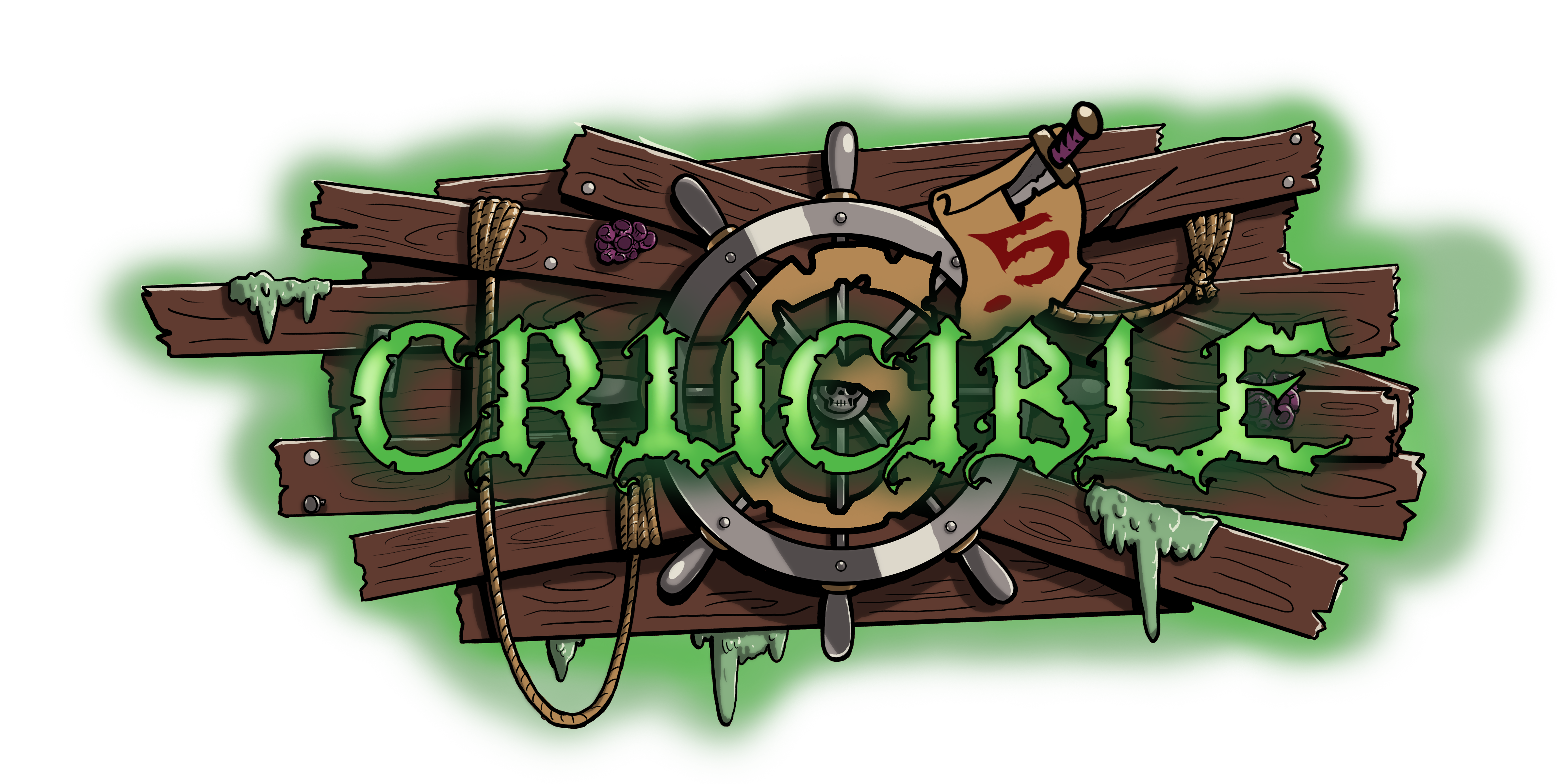 Crucible 6