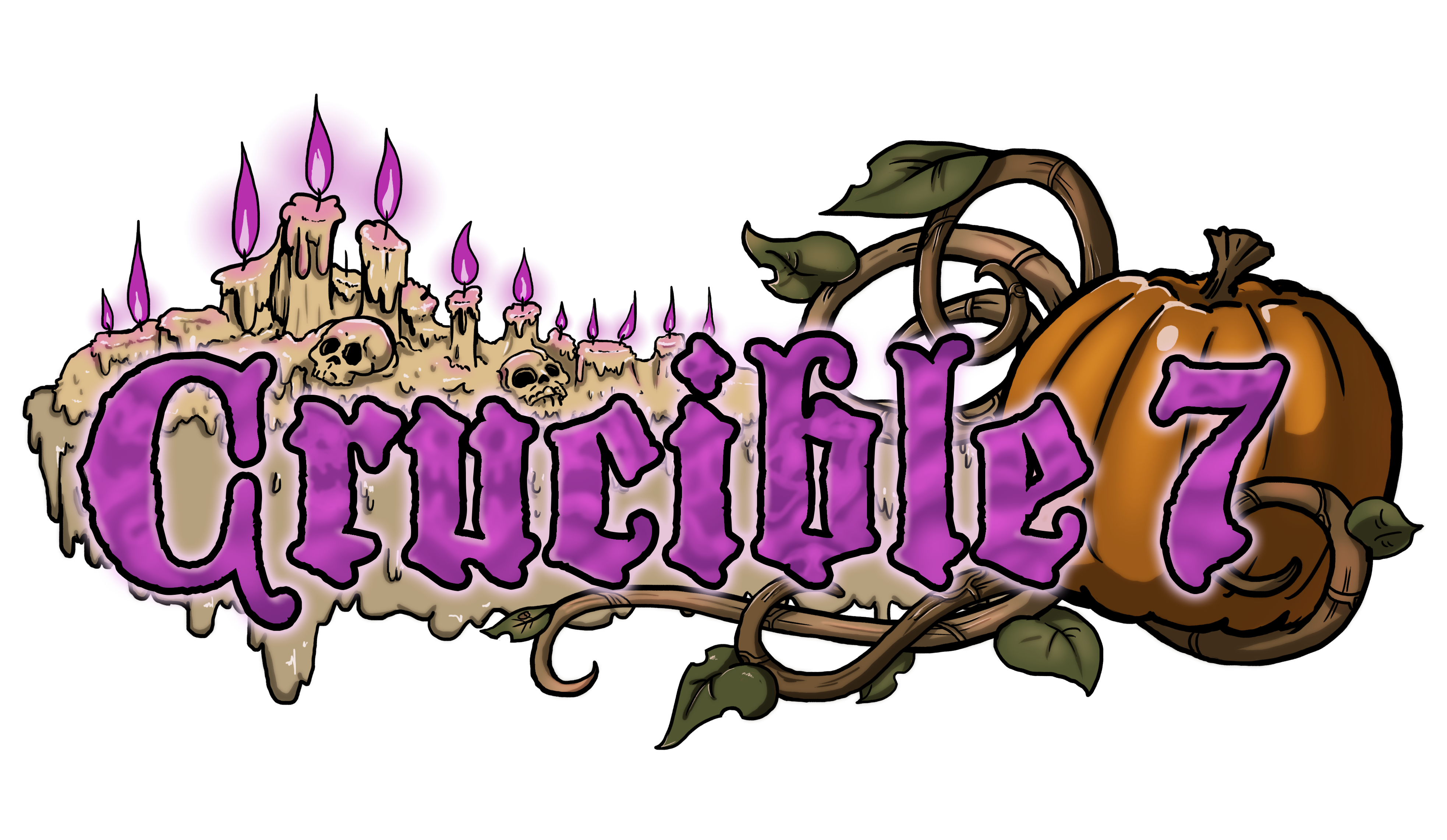 Crucible 7