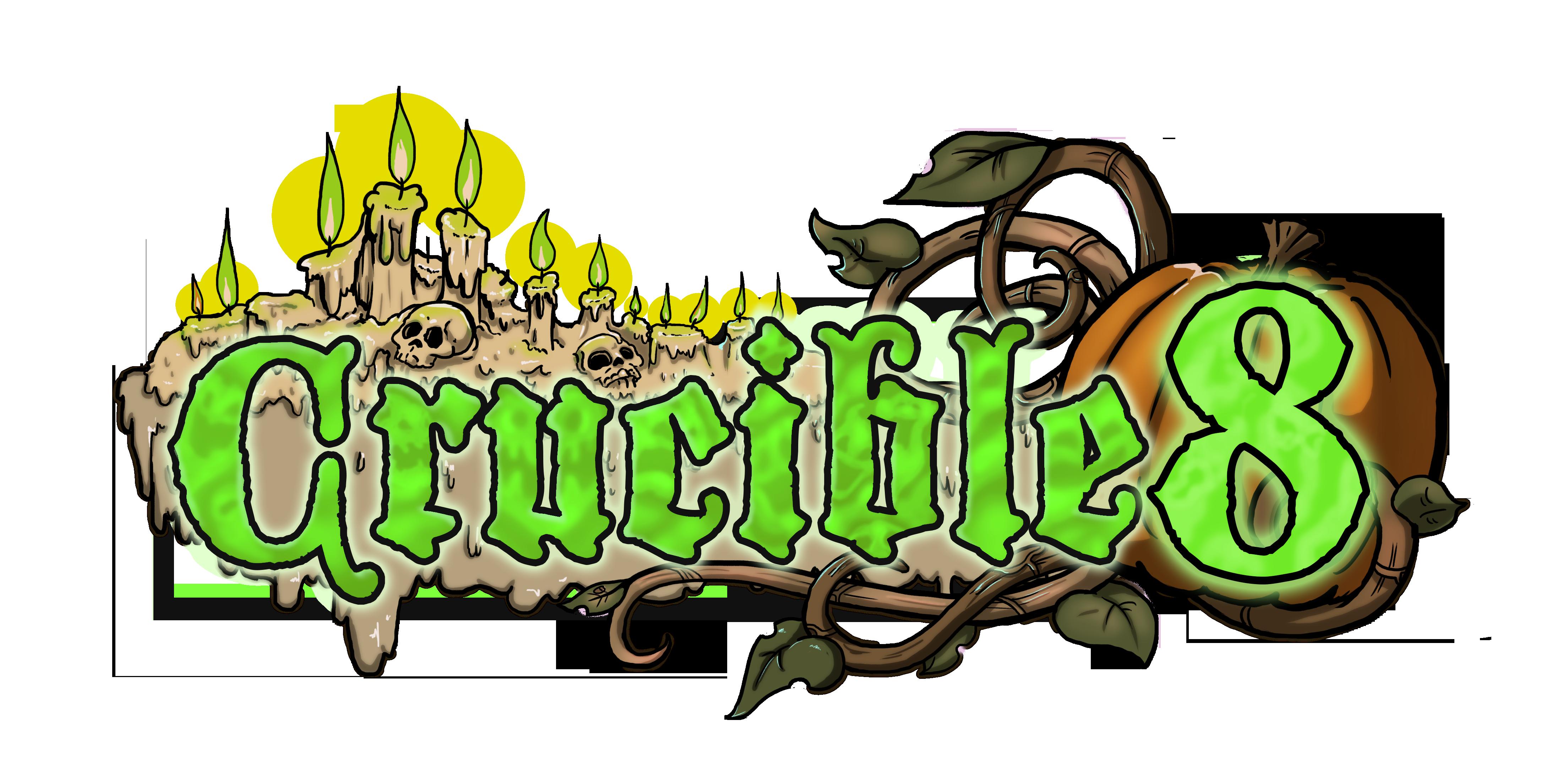 Crucible 8